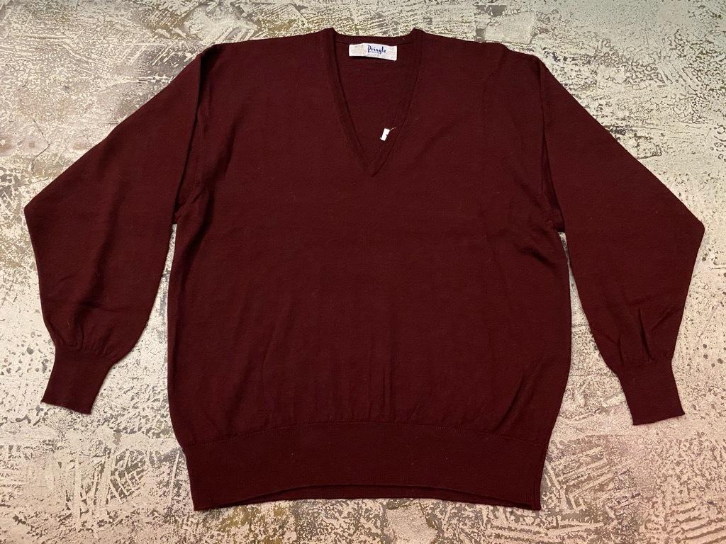9月12日(土)大阪店冬物スーペリア入荷!!#2 KnitSweater編!!Cowichan,CamelHair&Nordic!!_c0078587_17232572.jpg