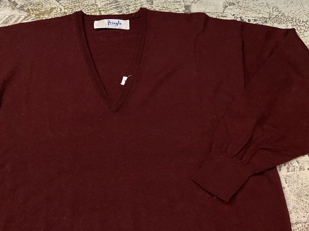 9月12日(土)大阪店冬物スーペリア入荷!!#2 KnitSweater編!!Cowichan,CamelHair&Nordic!!_c0078587_17232799.jpg