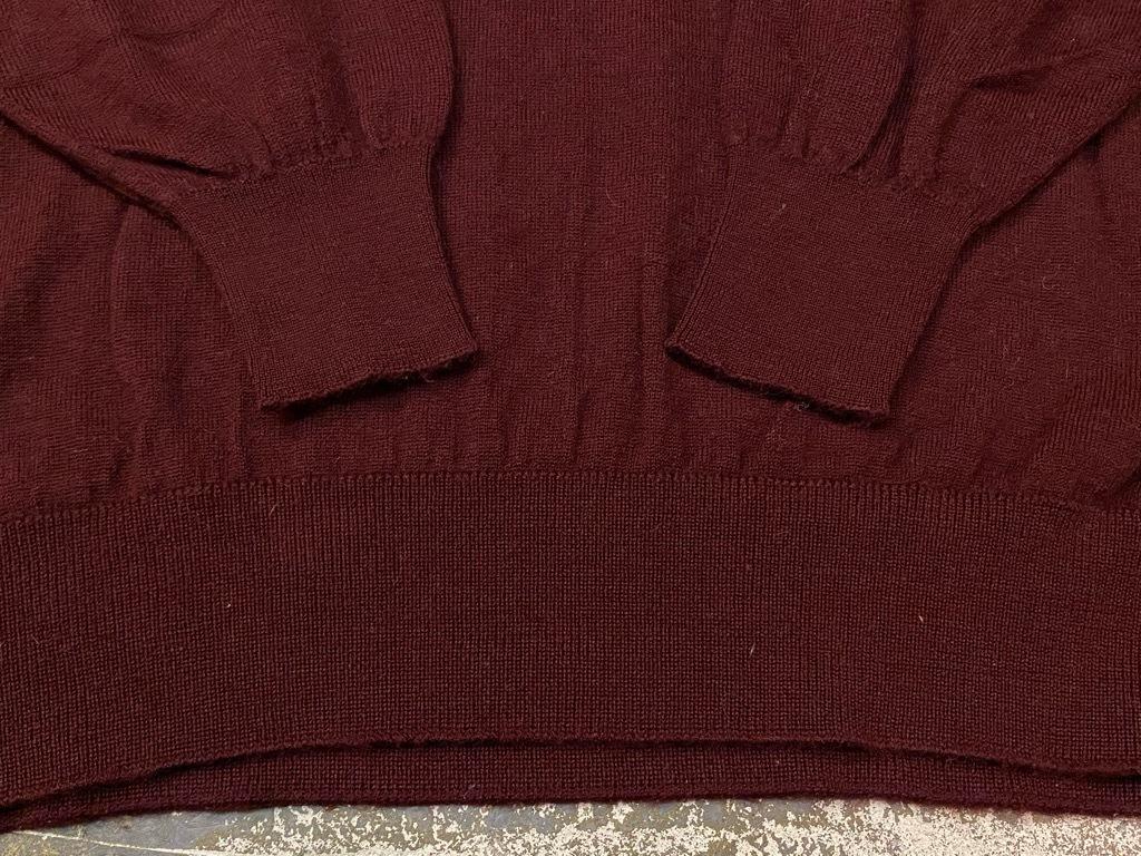 9月12日(土)大阪店冬物スーペリア入荷!!#2 KnitSweater編!!Cowichan,CamelHair&Nordic!!_c0078587_17233013.jpg