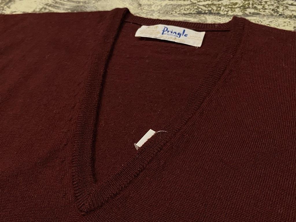 9月12日(土)大阪店冬物スーペリア入荷!!#2 KnitSweater編!!Cowichan,CamelHair&Nordic!!_c0078587_17233251.jpg