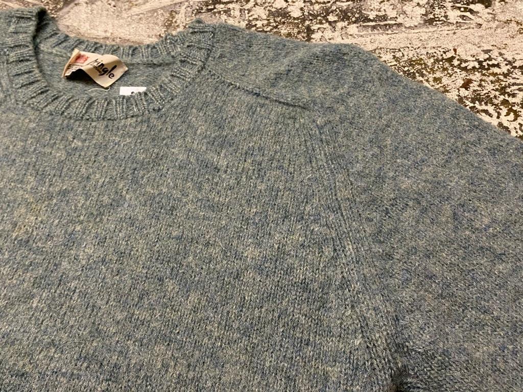 9月12日(土)大阪店冬物スーペリア入荷!!#2 KnitSweater編!!Cowichan,CamelHair&Nordic!!_c0078587_17234336.jpg
