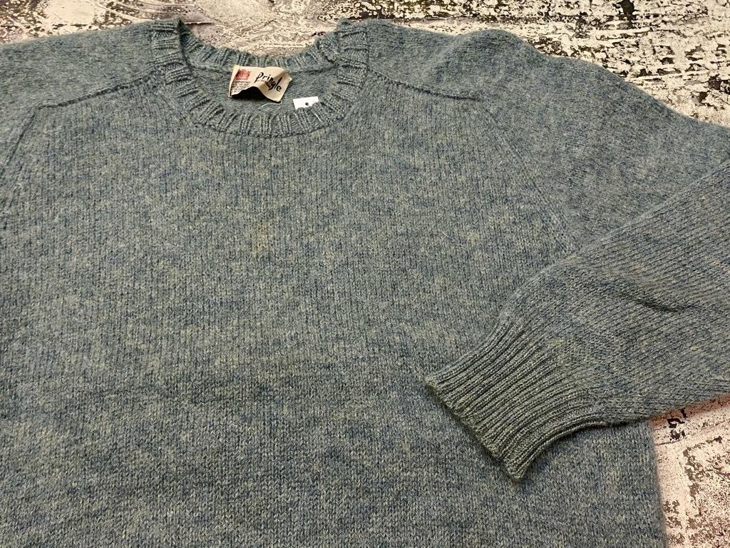 9月12日(土)大阪店冬物スーペリア入荷!!#2 KnitSweater編!!Cowichan,CamelHair&Nordic!!_c0078587_17234659.jpg