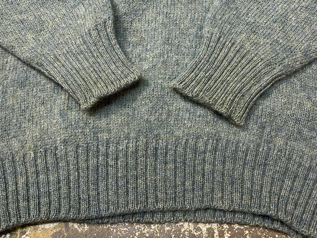 9月12日(土)大阪店冬物スーペリア入荷!!#2 KnitSweater編!!Cowichan,CamelHair&Nordic!!_c0078587_17235193.jpg