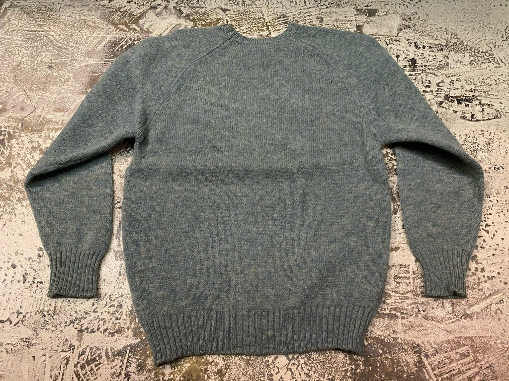 9月12日(土)大阪店冬物スーペリア入荷!!#2 KnitSweater編!!Cowichan,CamelHair&Nordic!!_c0078587_17235256.jpg
