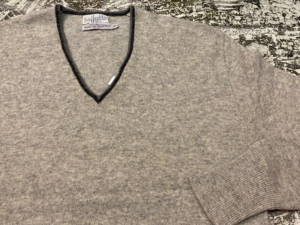 9月12日(土)大阪店冬物スーペリア入荷!!#2 KnitSweater編!!Cowichan,CamelHair&Nordic!!_c0078587_17244742.jpg