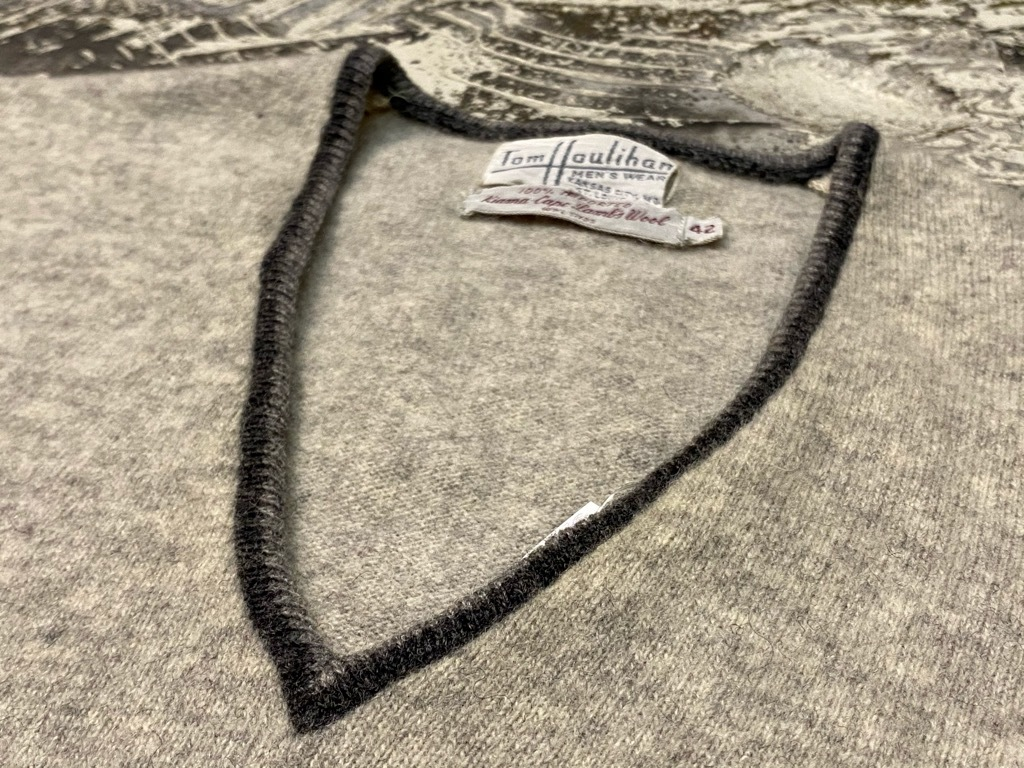 9月12日(土)大阪店冬物スーペリア入荷!!#2 KnitSweater編!!Cowichan,CamelHair&Nordic!!_c0078587_17245186.jpg
