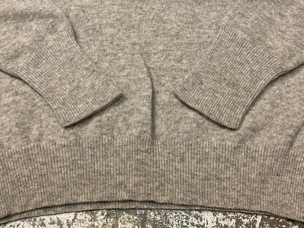 9月12日(土)大阪店冬物スーペリア入荷!!#2 KnitSweater編!!Cowichan,CamelHair&Nordic!!_c0078587_17245396.jpg