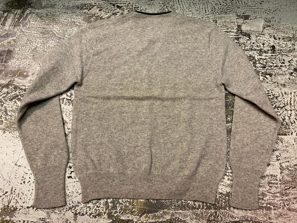 9月12日(土)大阪店冬物スーペリア入荷!!#2 KnitSweater編!!Cowichan,CamelHair&Nordic!!_c0078587_17245510.jpg