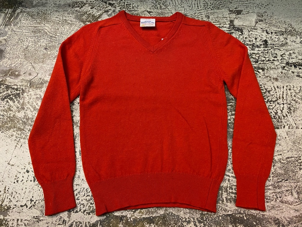 9月12日(土)大阪店冬物スーペリア入荷!!#2 KnitSweater編!!Cowichan,CamelHair&Nordic!!_c0078587_17245673.jpg