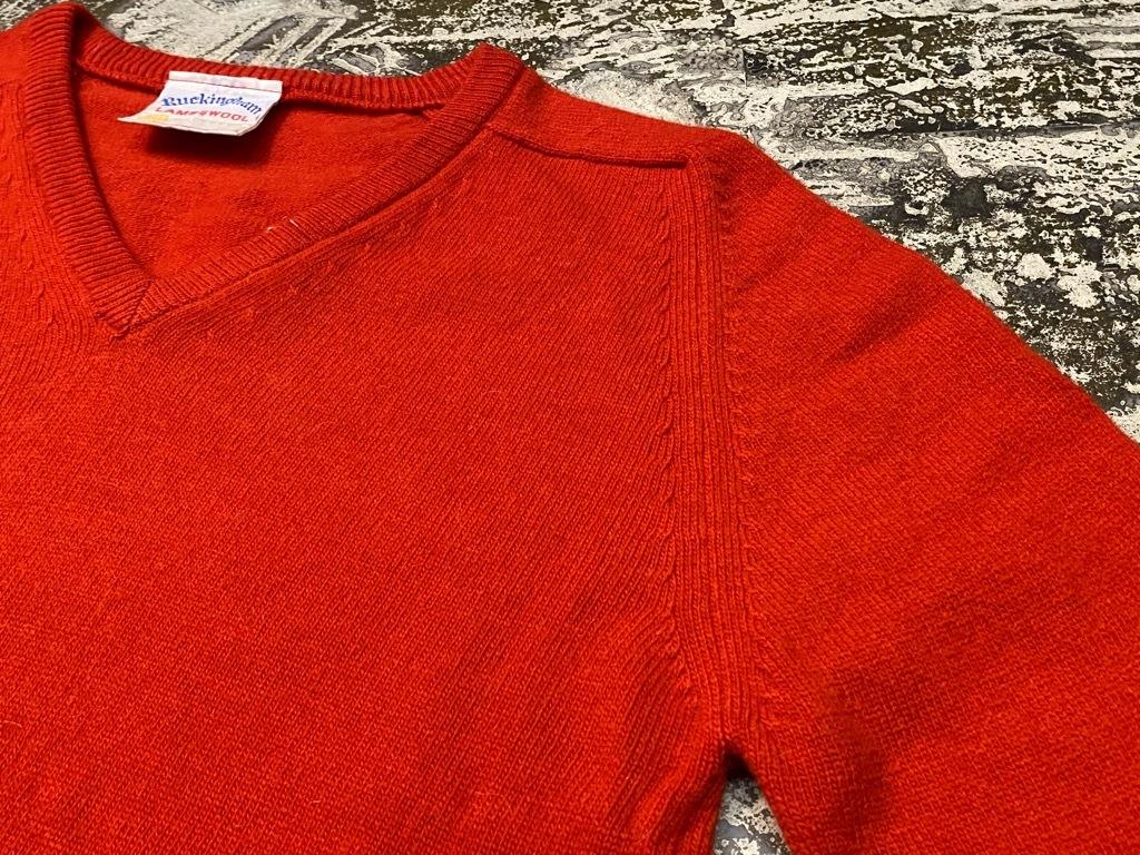 9月12日(土)大阪店冬物スーペリア入荷!!#2 KnitSweater編!!Cowichan,CamelHair&Nordic!!_c0078587_17250131.jpg