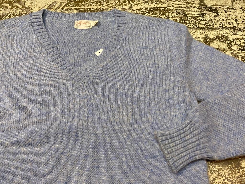 9月12日(土)大阪店冬物スーペリア入荷!!#2 KnitSweater編!!Cowichan,CamelHair&Nordic!!_c0078587_17260487.jpg