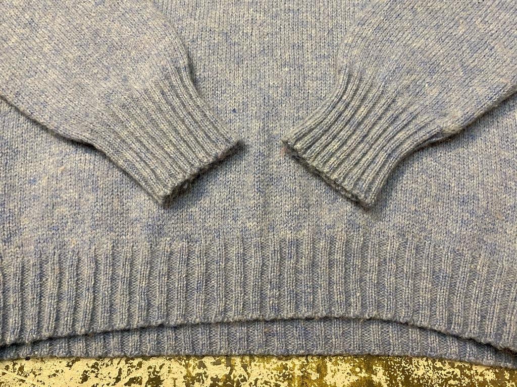 9月12日(土)大阪店冬物スーペリア入荷!!#2 KnitSweater編!!Cowichan,CamelHair&Nordic!!_c0078587_17261051.jpg