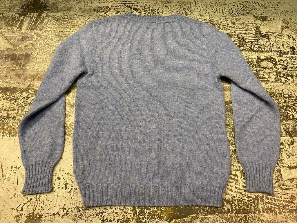 9月12日(土)大阪店冬物スーペリア入荷!!#2 KnitSweater編!!Cowichan,CamelHair&Nordic!!_c0078587_17261261.jpg