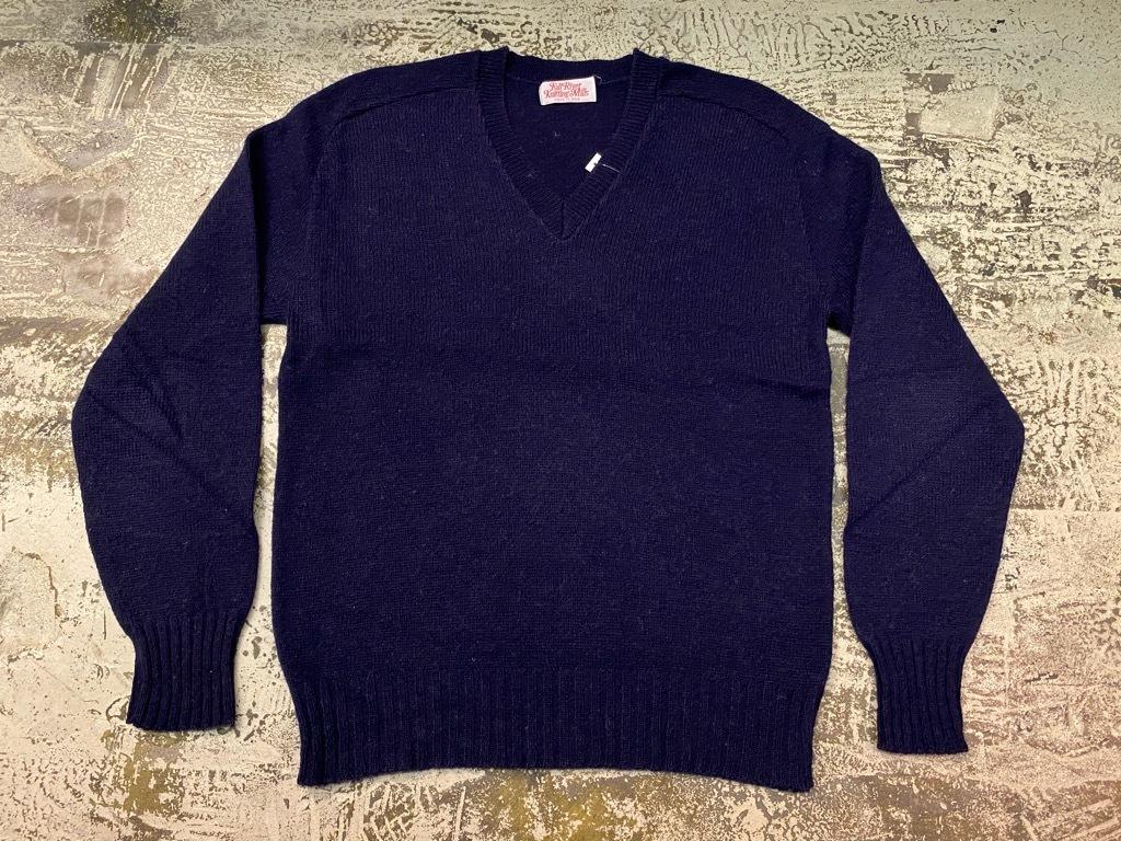 9月12日(土)大阪店冬物スーペリア入荷!!#2 KnitSweater編!!Cowichan,CamelHair&Nordic!!_c0078587_17261554.jpg