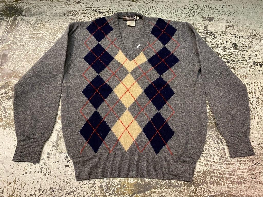 9月12日(土)大阪店冬物スーペリア入荷!!#2 KnitSweater編!!Cowichan,CamelHair&Nordic!!_c0078587_17271640.jpg