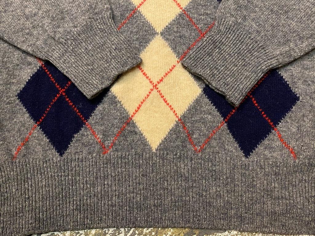 9月12日(土)大阪店冬物スーペリア入荷!!#2 KnitSweater編!!Cowichan,CamelHair&Nordic!!_c0078587_17272324.jpg