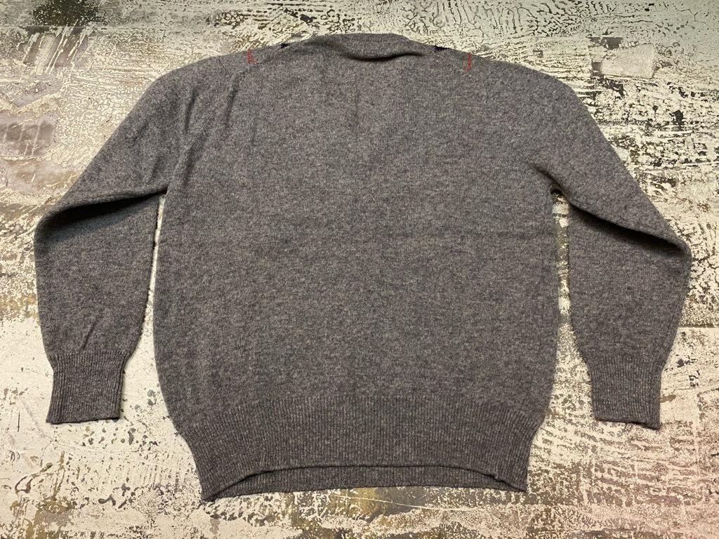 9月12日(土)大阪店冬物スーペリア入荷!!#2 KnitSweater編!!Cowichan,CamelHair&Nordic!!_c0078587_17272522.jpg
