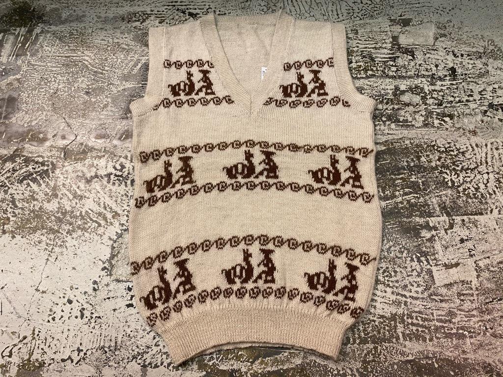 9月12日(土)大阪店冬物スーペリア入荷!!#2 KnitSweater編!!Cowichan,CamelHair&Nordic!!_c0078587_17272762.jpg