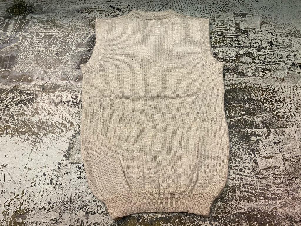 9月12日(土)大阪店冬物スーペリア入荷!!#2 KnitSweater編!!Cowichan,CamelHair&Nordic!!_c0078587_17273256.jpg