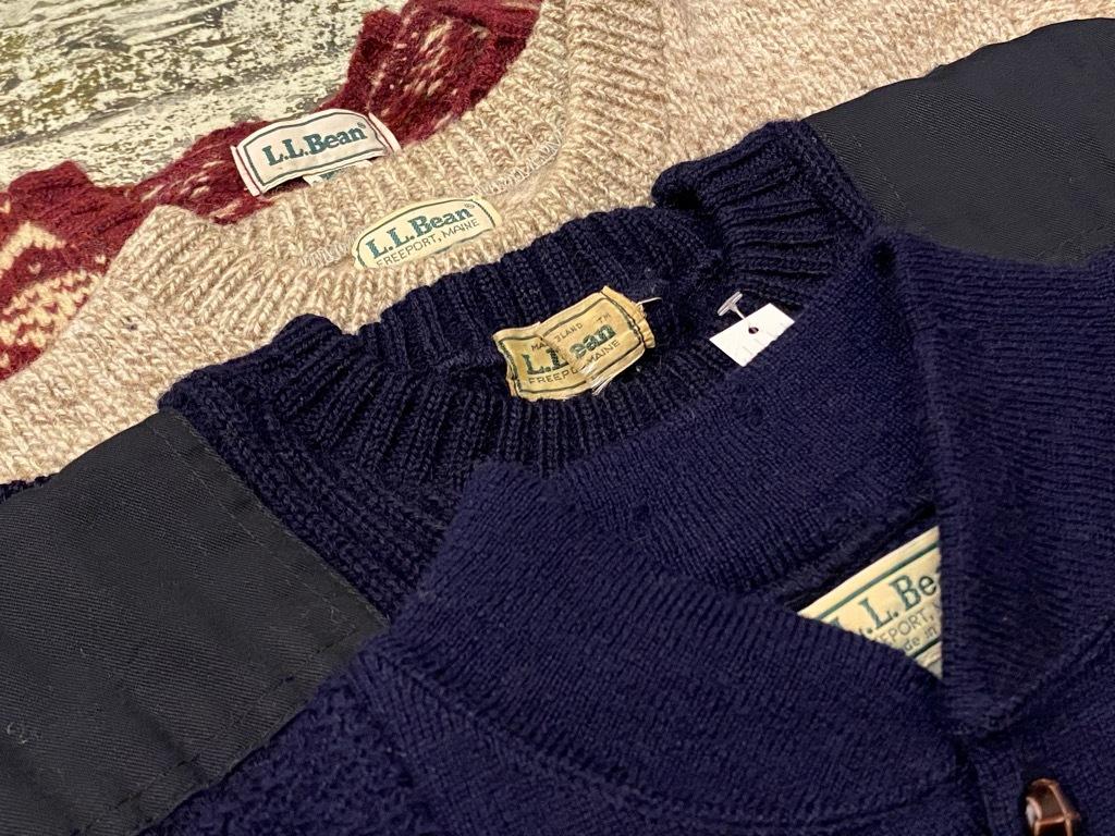 9月12日(土)大阪店冬物スーペリア入荷!!#2 KnitSweater編!!Cowichan,CamelHair&Nordic!!_c0078587_17282214.jpg