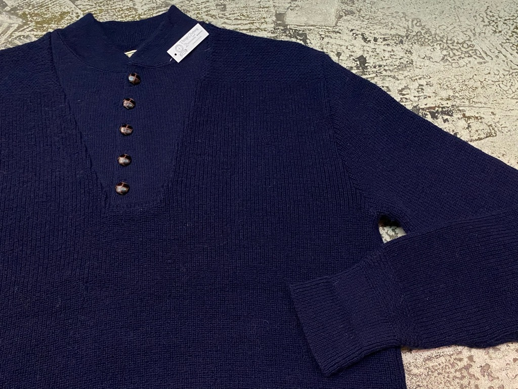 9月12日(土)大阪店冬物スーペリア入荷!!#2 KnitSweater編!!Cowichan,CamelHair&Nordic!!_c0078587_17282727.jpg