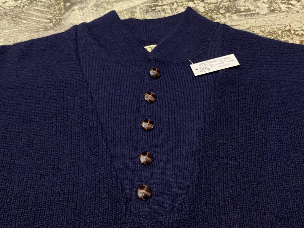 9月12日(土)大阪店冬物スーペリア入荷!!#2 KnitSweater編!!Cowichan,CamelHair&Nordic!!_c0078587_17283214.jpg