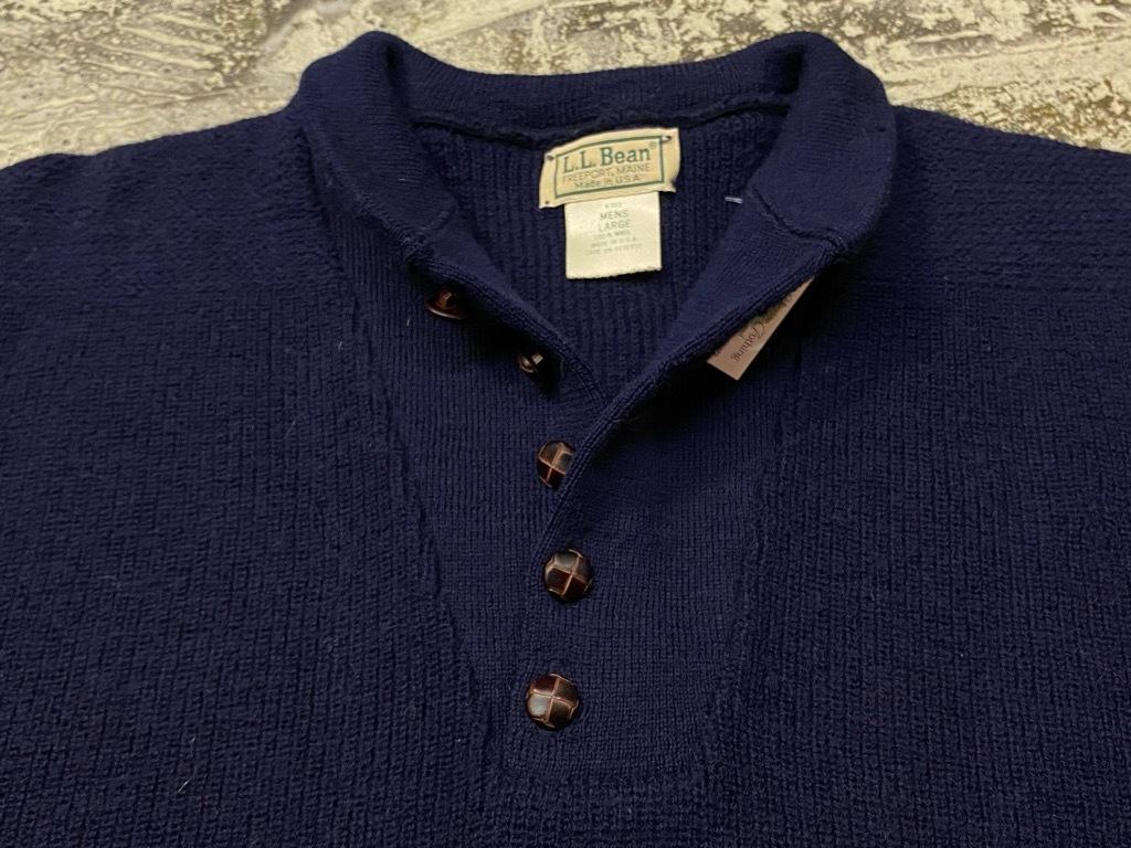 9月12日(土)大阪店冬物スーペリア入荷!!#2 KnitSweater編!!Cowichan,CamelHair&Nordic!!_c0078587_17283451.jpg
