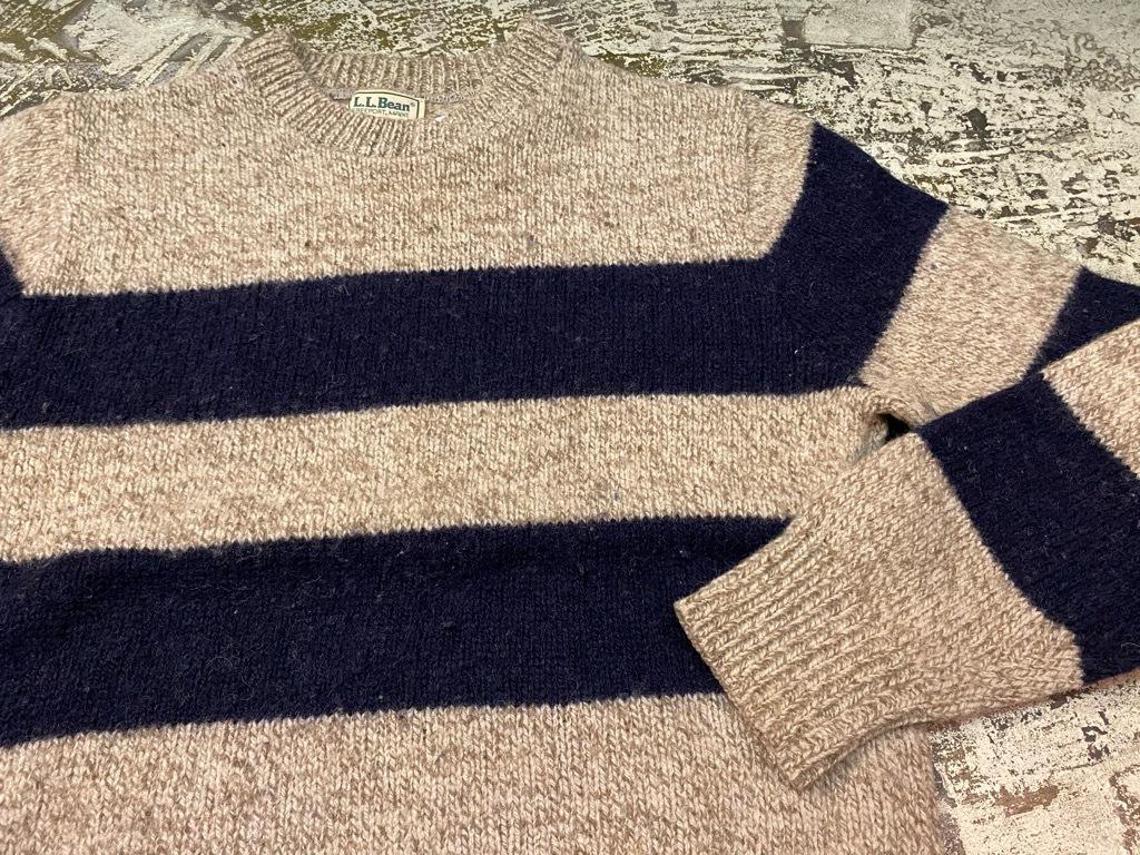 9月12日(土)大阪店冬物スーペリア入荷!!#2 KnitSweater編!!Cowichan,CamelHair&Nordic!!_c0078587_17301852.jpg