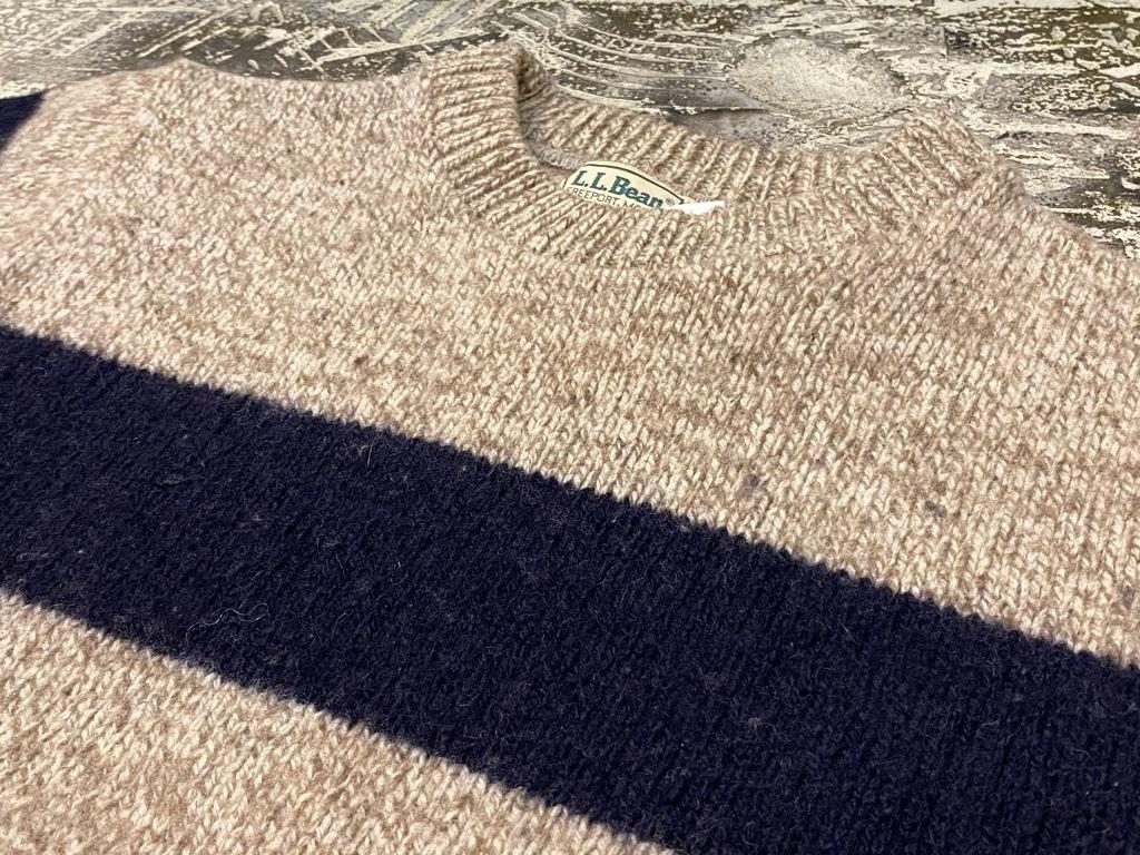 9月12日(土)大阪店冬物スーペリア入荷!!#2 KnitSweater編!!Cowichan,CamelHair&Nordic!!_c0078587_17302123.jpg
