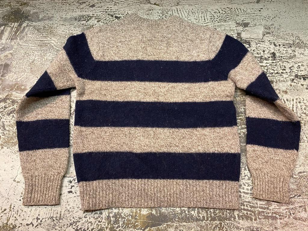 9月12日(土)大阪店冬物スーペリア入荷!!#2 KnitSweater編!!Cowichan,CamelHair&Nordic!!_c0078587_17302531.jpg