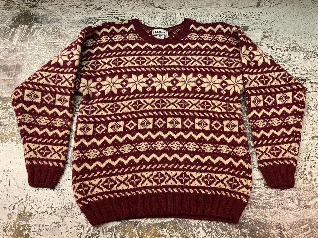 9月12日(土)大阪店冬物スーペリア入荷!!#2 KnitSweater編!!Cowichan,CamelHair&Nordic!!_c0078587_17302926.jpg