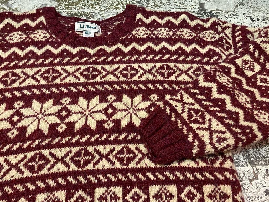 9月12日(土)大阪店冬物スーペリア入荷!!#2 KnitSweater編!!Cowichan,CamelHair&Nordic!!_c0078587_17303588.jpg