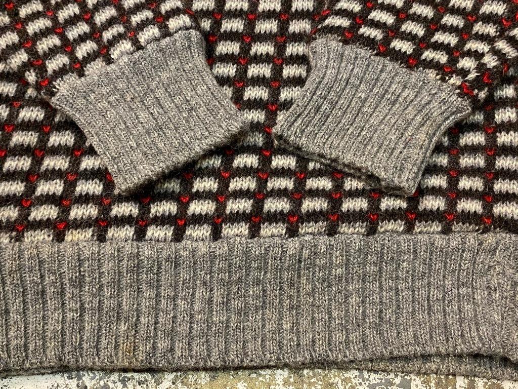9月12日(土)大阪店冬物スーペリア入荷!!#2 KnitSweater編!!Cowichan,CamelHair&Nordic!!_c0078587_17315187.jpg