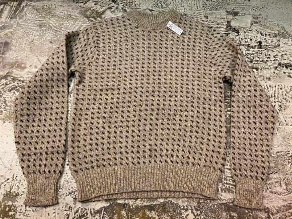 9月12日(土)大阪店冬物スーペリア入荷!!#2 KnitSweater編!!Cowichan,CamelHair&Nordic!!_c0078587_17325461.jpg