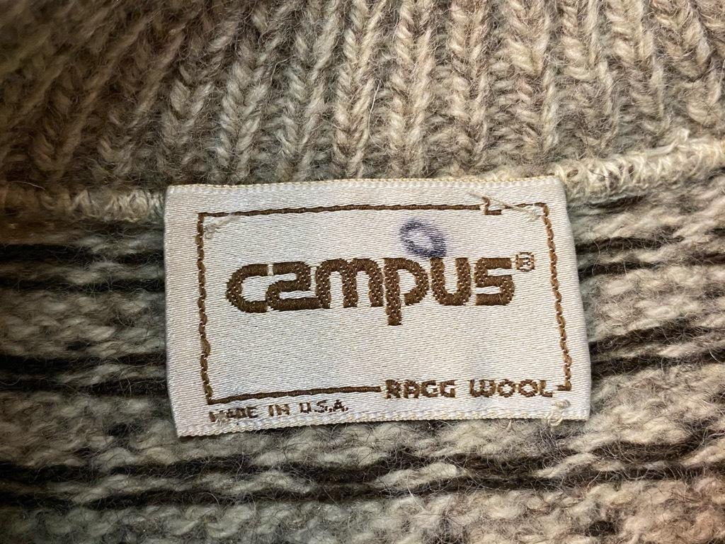 9月12日(土)大阪店冬物スーペリア入荷!!#2 KnitSweater編!!Cowichan,CamelHair&Nordic!!_c0078587_17325808.jpg
