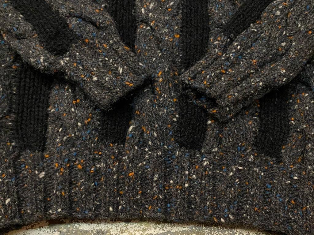 9月12日(土)大阪店冬物スーペリア入荷!!#2 KnitSweater編!!Cowichan,CamelHair&Nordic!!_c0078587_17332089.jpg