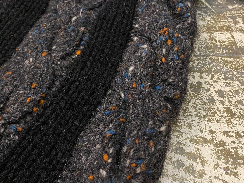 9月12日(土)大阪店冬物スーペリア入荷!!#2 KnitSweater編!!Cowichan,CamelHair&Nordic!!_c0078587_17332287.jpg