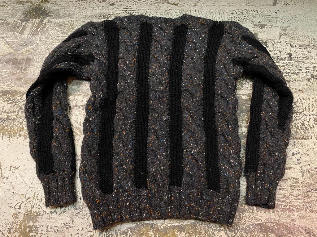 9月12日(土)大阪店冬物スーペリア入荷!!#2 KnitSweater編!!Cowichan,CamelHair&Nordic!!_c0078587_17332525.jpg
