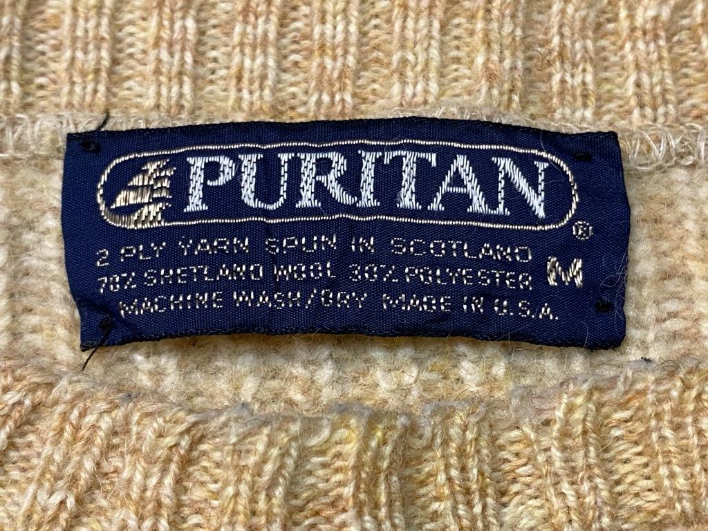 9月12日(土)大阪店冬物スーペリア入荷!!#2 KnitSweater編!!Cowichan,CamelHair&Nordic!!_c0078587_17344312.jpg