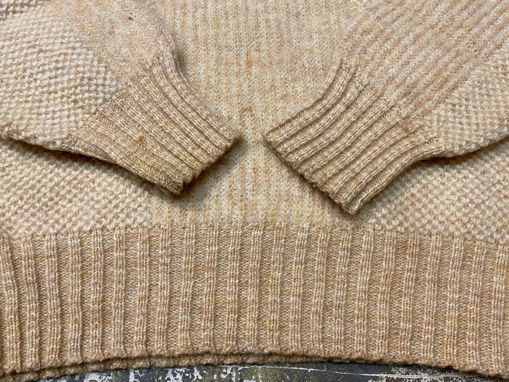 9月12日(土)大阪店冬物スーペリア入荷!!#2 KnitSweater編!!Cowichan,CamelHair&Nordic!!_c0078587_17344624.jpg
