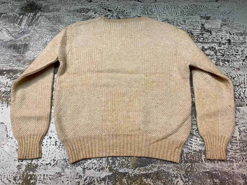 9月12日(土)大阪店冬物スーペリア入荷!!#2 KnitSweater編!!Cowichan,CamelHair&Nordic!!_c0078587_17344900.jpg