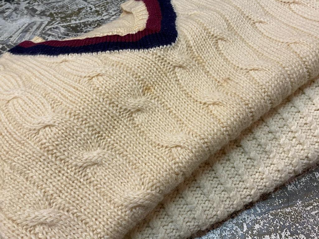 9月12日(土)大阪店冬物スーペリア入荷!!#2 KnitSweater編!!Cowichan,CamelHair&Nordic!!_c0078587_17353067.jpg