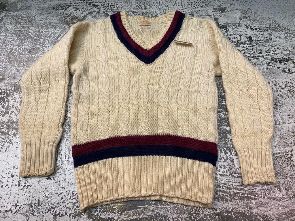 9月12日(土)大阪店冬物スーペリア入荷!!#2 KnitSweater編!!Cowichan,CamelHair&Nordic!!_c0078587_17353424.jpg