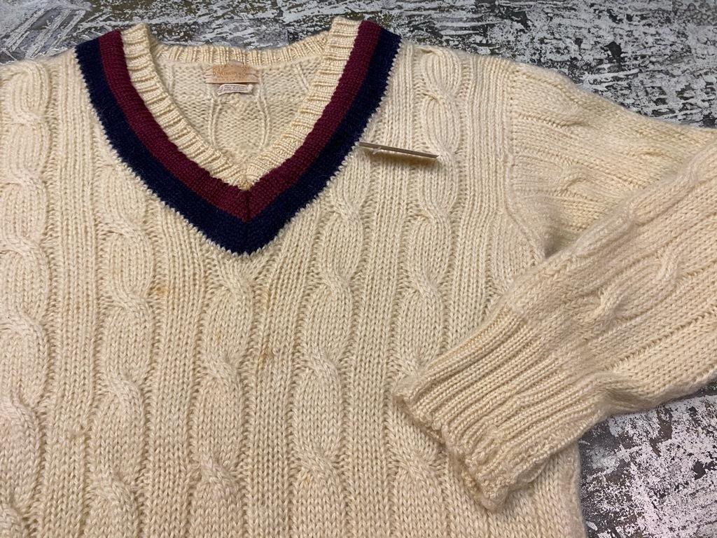 9月12日(土)大阪店冬物スーペリア入荷!!#2 KnitSweater編!!Cowichan,CamelHair&Nordic!!_c0078587_17353691.jpg