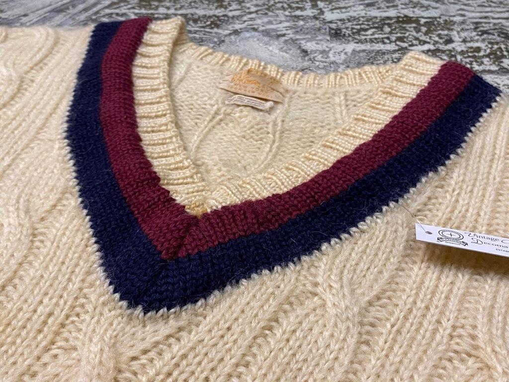 9月12日(土)大阪店冬物スーペリア入荷!!#2 KnitSweater編!!Cowichan,CamelHair&Nordic!!_c0078587_17354150.jpg