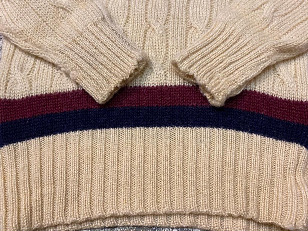 9月12日(土)大阪店冬物スーペリア入荷!!#2 KnitSweater編!!Cowichan,CamelHair&Nordic!!_c0078587_17354353.jpg
