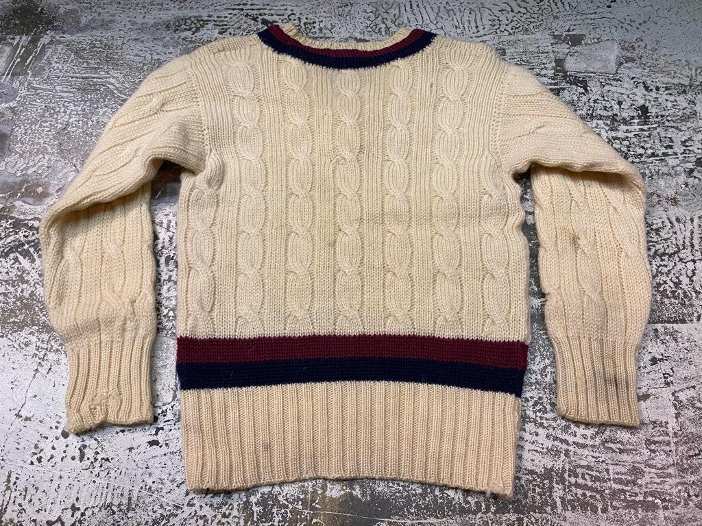 9月12日(土)大阪店冬物スーペリア入荷!!#2 KnitSweater編!!Cowichan,CamelHair&Nordic!!_c0078587_17354518.jpg