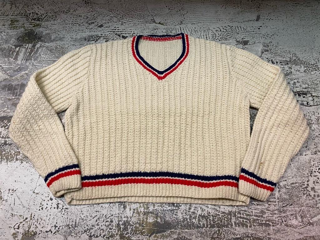 9月12日(土)大阪店冬物スーペリア入荷!!#2 KnitSweater編!!Cowichan,CamelHair&Nordic!!_c0078587_17354909.jpg