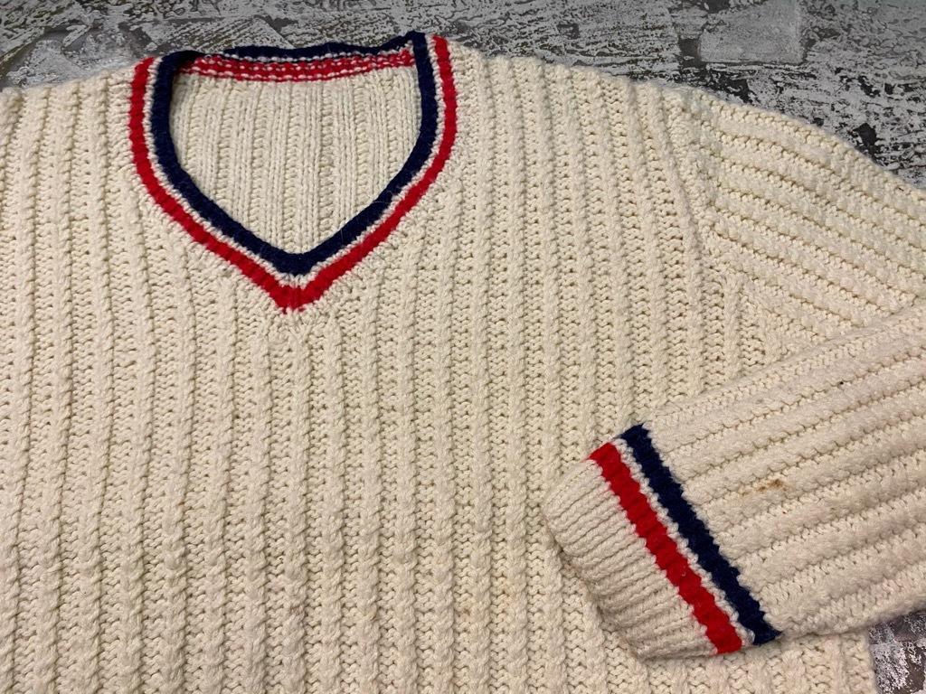 9月12日(土)大阪店冬物スーペリア入荷!!#2 KnitSweater編!!Cowichan,CamelHair&Nordic!!_c0078587_17355100.jpg