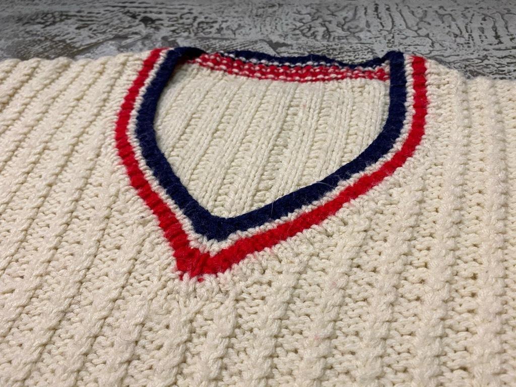 9月12日(土)大阪店冬物スーペリア入荷!!#2 KnitSweater編!!Cowichan,CamelHair&Nordic!!_c0078587_17355343.jpg